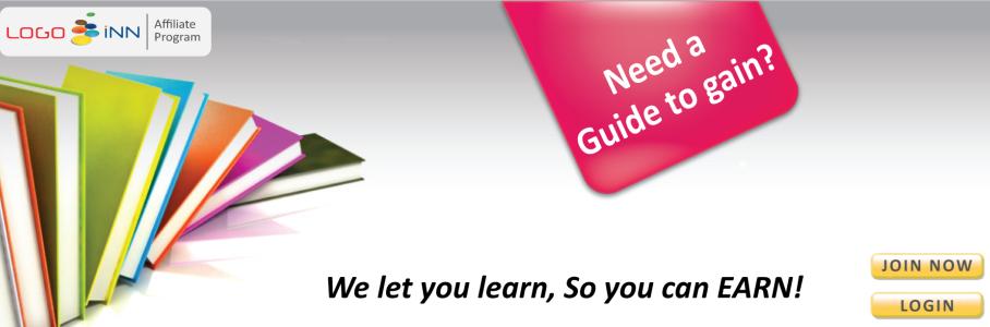 Logo Design Affiliate Program Program Guide To Gain