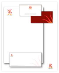 Stationery Sample 11