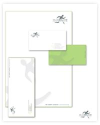 Stationery Sample 12