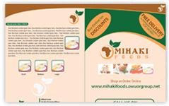 Brochure Sample 25