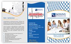 Brochure Sample 12
