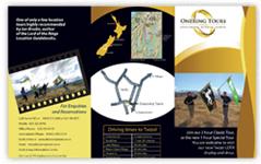Brochure Sample 4