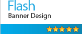 Banner Package Flash Web $42
