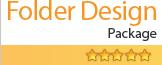 Package Folder Design $120