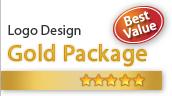 Logo Design Gold Package $675