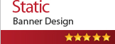 Banner Package Static Web $29