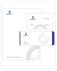 Stationery Sample 2