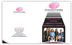 Brochure Sample 67