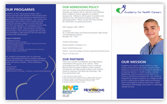 Brochure Sample 63