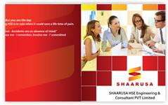 Brochure Sample 50