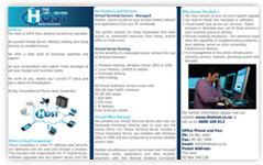Brochure Sample 55