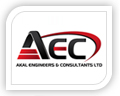 aec logo design