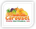 carousel logo design