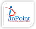 pin point logo design