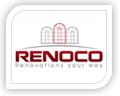 renoco logo design
