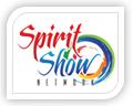 spirit show logo design