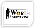 worth surveying logo design