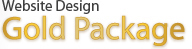 Website Design Gold 